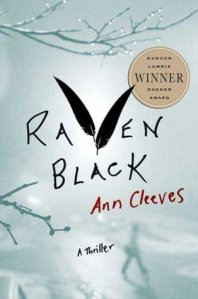 raven-black