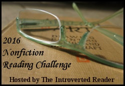 2016 Nonfiction Challenge